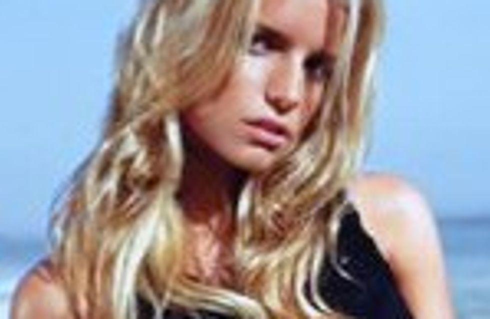 Jessica Simpson plus belle au naturel…