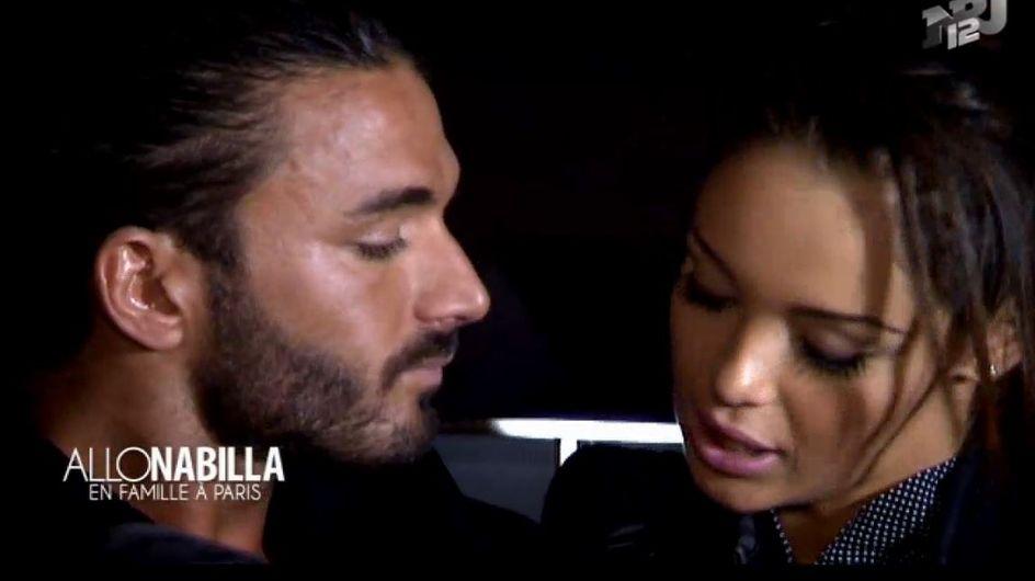 Nabilla : Thomas lui passe la bague au doigt