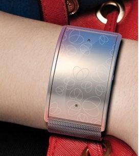 Safelet : Un bracelet anti-viol qui devrait prochainement être commercialisé