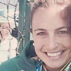 Besser als jeder Selfie: Von der Photobomb-Queen kann sich unsere Angie noch was abgucken!