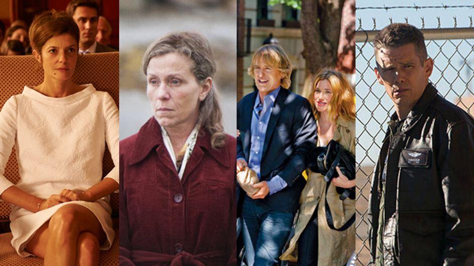 Mostra del cinema di Venezia: i 10 film più attesi secondo noi, e perché