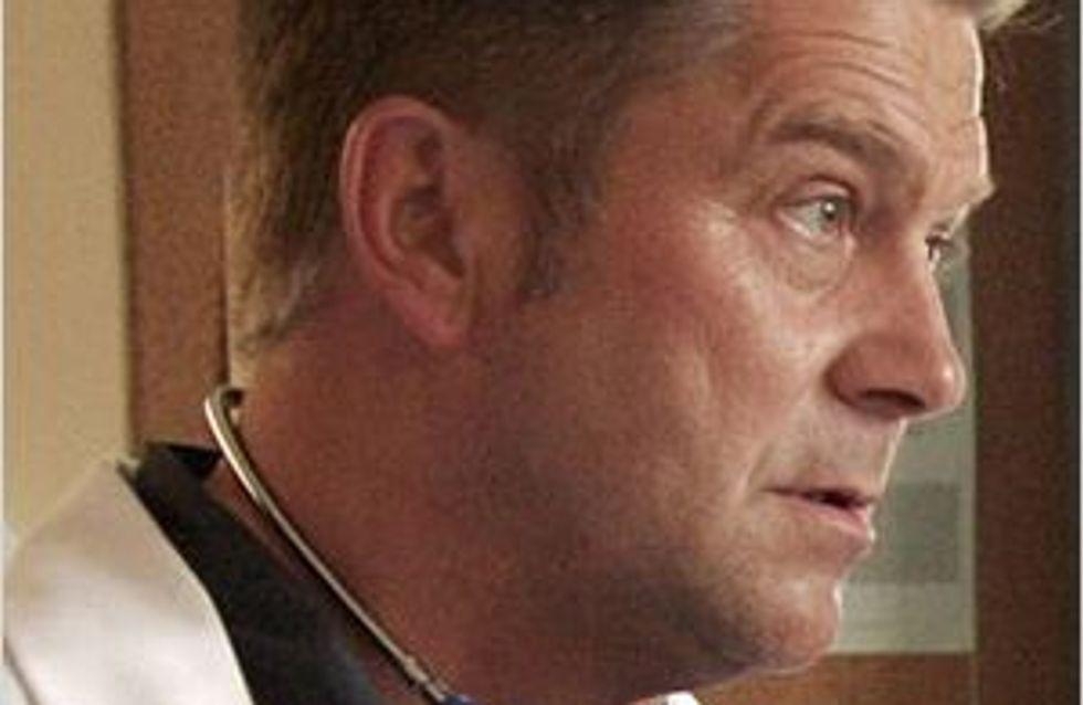 Thierry Redler (Les Filles d'à côté) : L'acteur serait entre la vie et la mort
