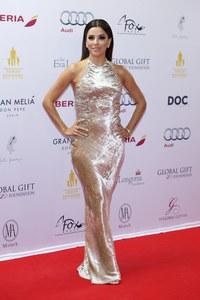 Eva Longoria au Global Gift Gala
