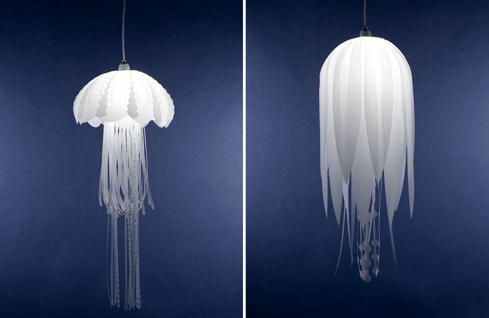 Illumina la casa: scopri i lampadari di design più creativi e particolari