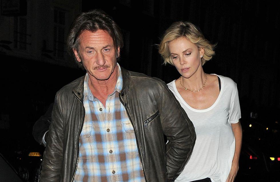Sean Penn e Charlize Theron innamoratissimi e vicini alle nozze. Le immagini più belle della coppia!