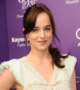 Dakota Johnson : Elle a honte de 50 Shades of Grey