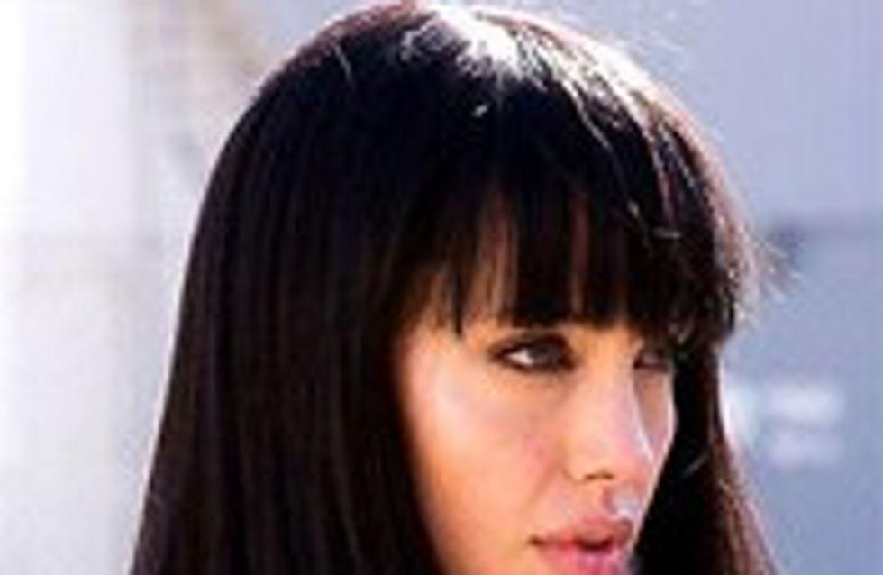 """Angelina Jolie élue """"Femme la plus belle du monde"""""""