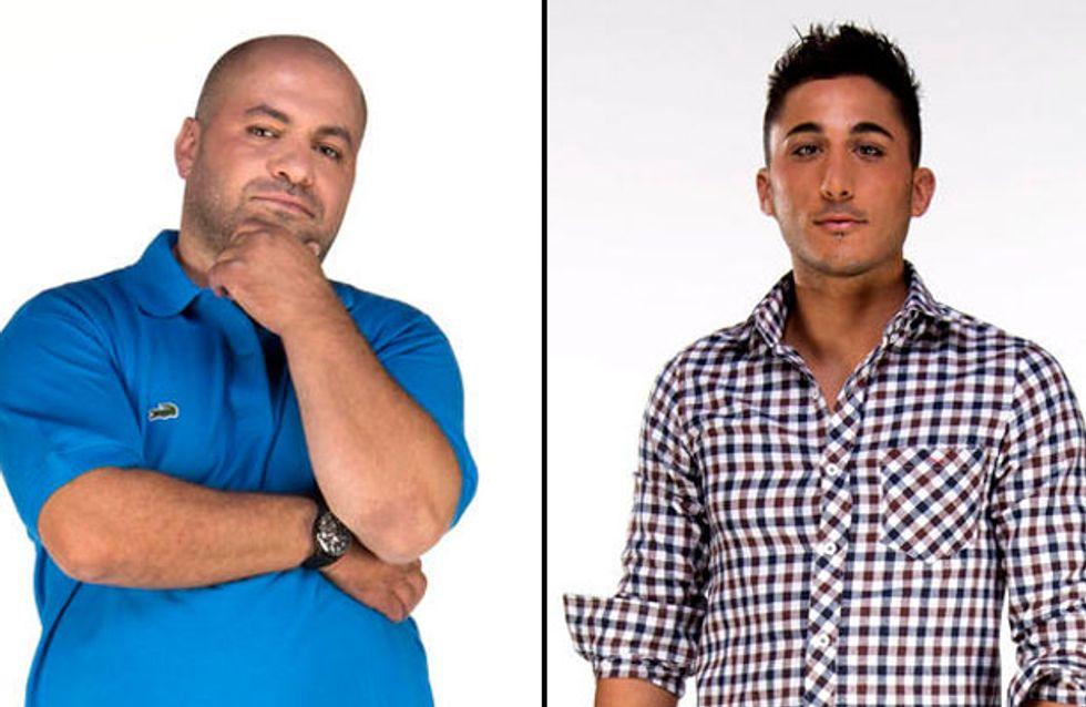 Abdel (Secret Story 8) : J'ai mis une droite à Vivian