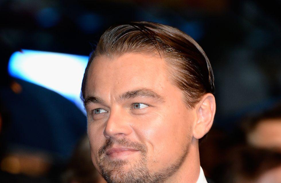 Leonardo DiCaprio récolte 25 millions de dollars pour la planète