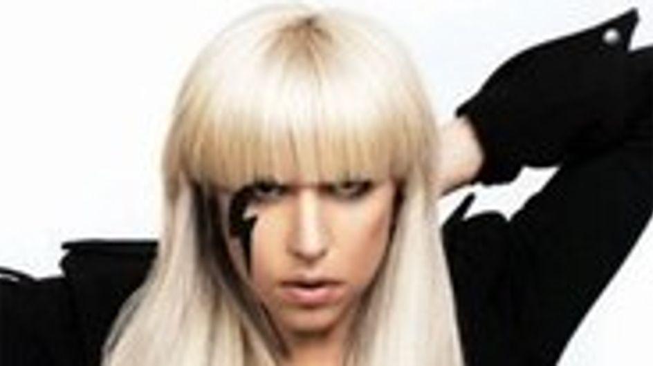 """Lady GaGa : """"On me dit souvent que je ne suis pas belle !"""""""