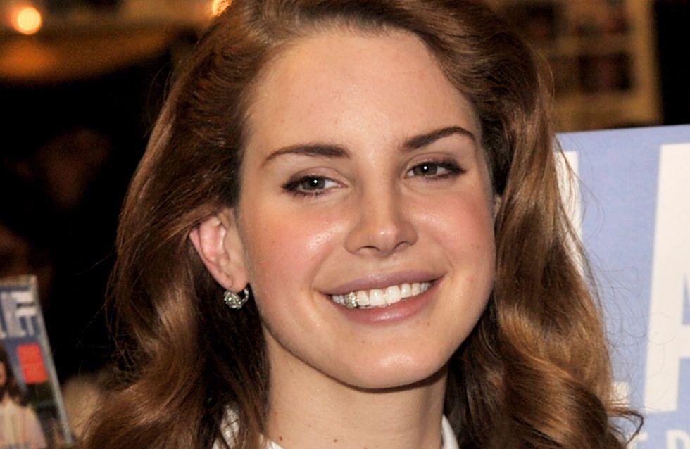 La femme de la semaine : Lana Del Rey, celle qui a couché sans arriver au sommet