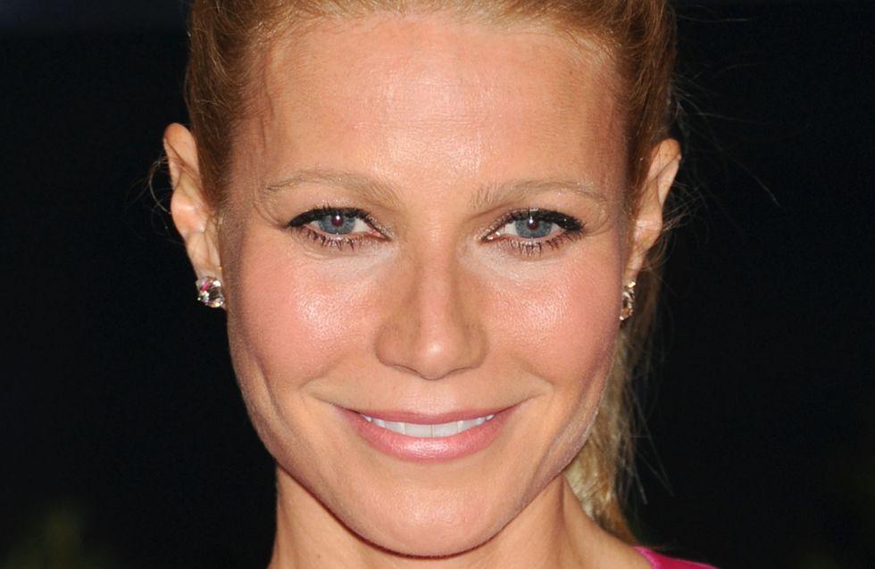 Gwyneth Paltrow : Une jolie cowgirl sans maquillage (Photo)