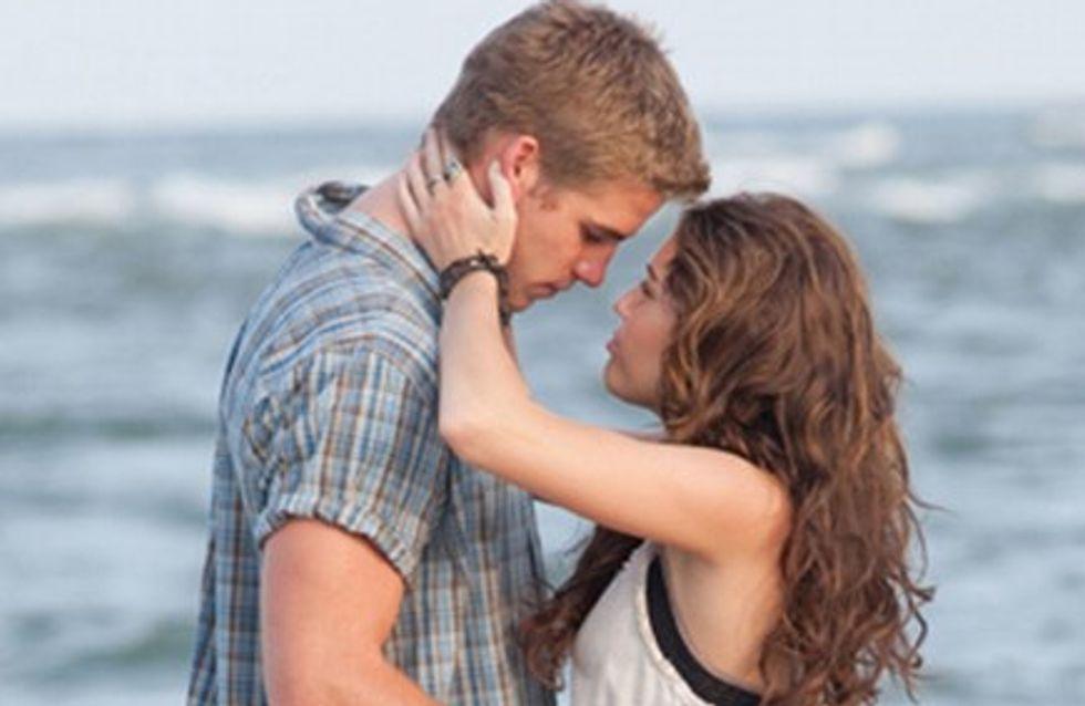 Miley Cyrus : sa technique pour séduire Liam Hemsworth !