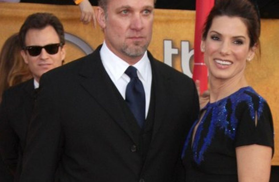 Sandra Bullock : son mari aurait eu 11 maîtresses !