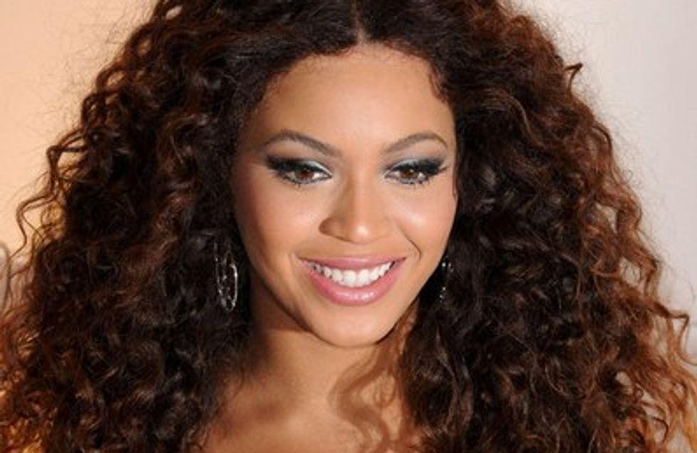 Beyoncé : non, elle n'est pas enceinte !