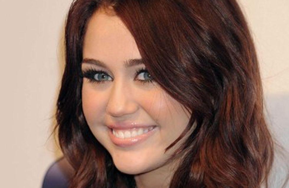 Miley Cyrus : Je veux un coach pour le cinéma !
