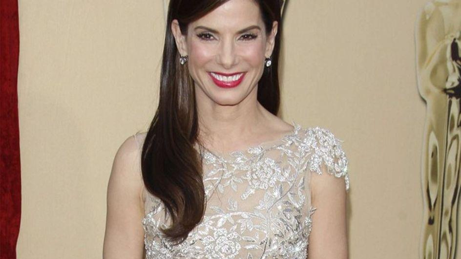 Sandra Bullock : son mari bientôt en désintox sexuelle !