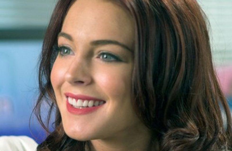 Lindsay Lohan : elle ne se droguerait pas !