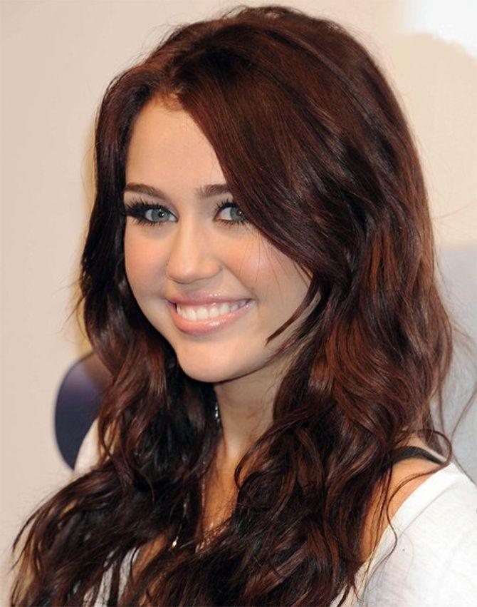 Miley Cyrus sipa