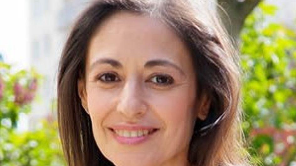 Expert maternité : Carole Serrat, sophrologue