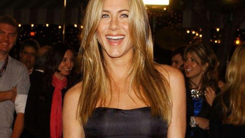 """Jennifer Aniston : """"Je veux la vie de Johnny Depp !"""""""