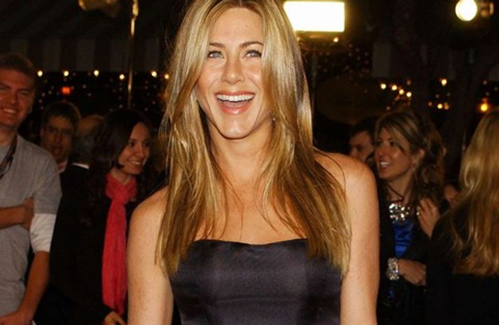"Jennifer Aniston : ""Je veux la vie de Johnny Depp !"""