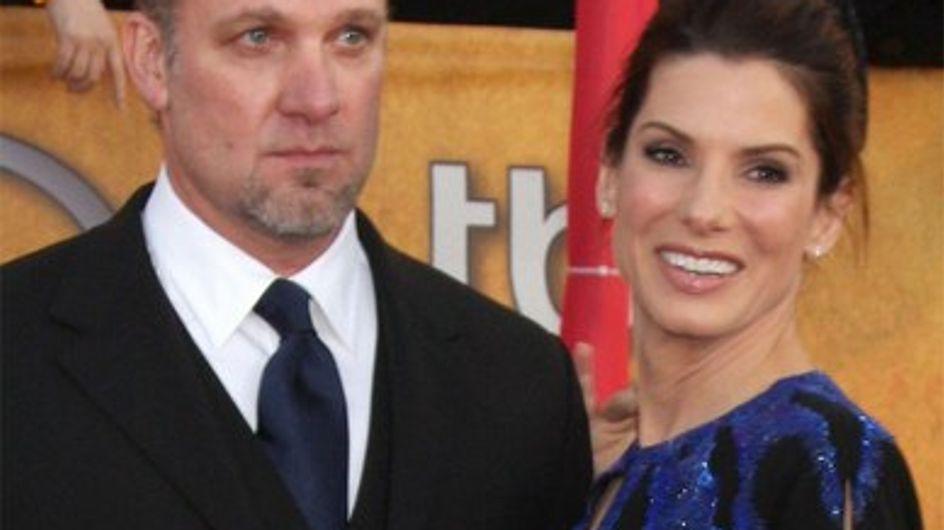 Une sex-tape pour Sandra Bullock ?