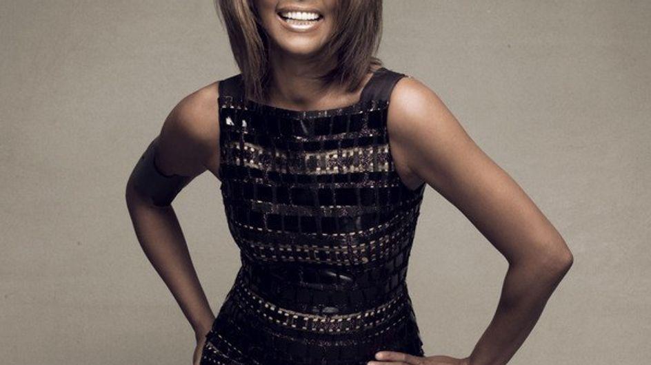 "Whitney Houston : ""Je vais bien"""