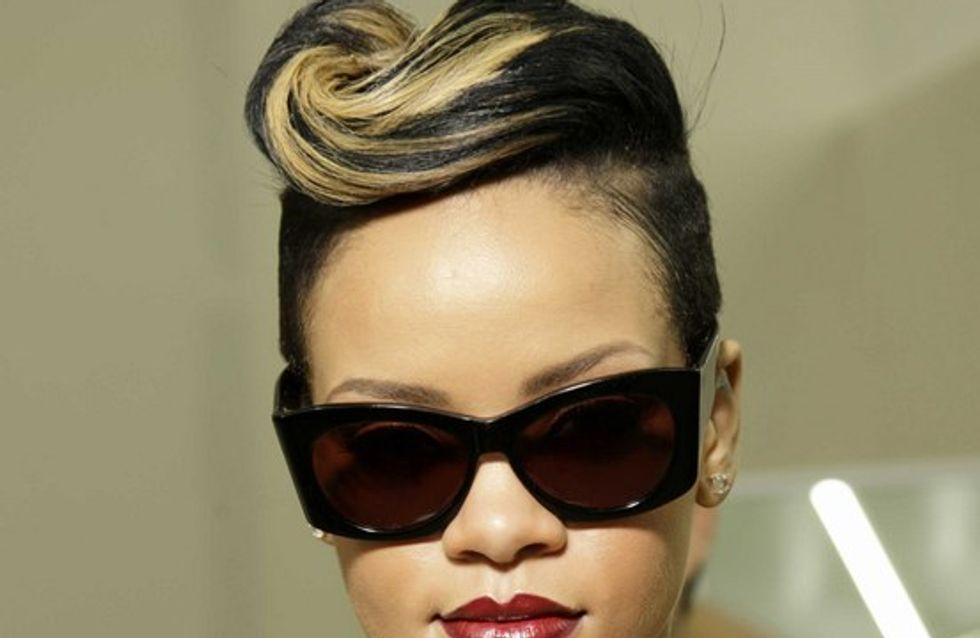 Rihanna : elle confirme enfin sa relation avec Matt Kemp !