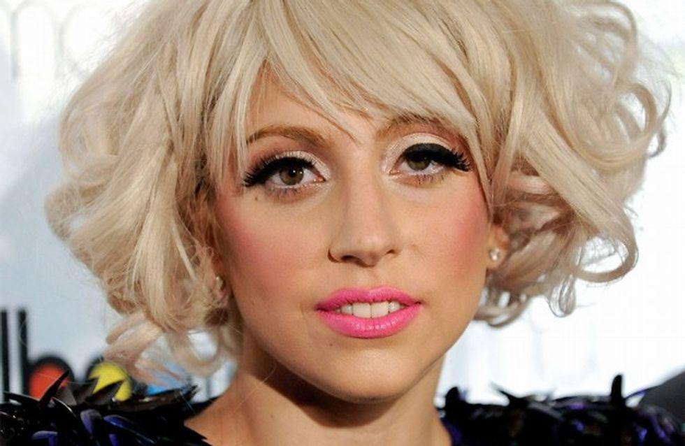 Lady GaGa, invitée surprise d'un mariage !