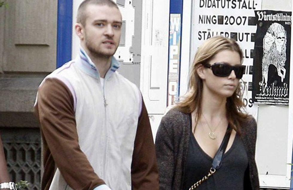 Justin Timberlake et Jessica Biel : bientôt une séparation officielle ?