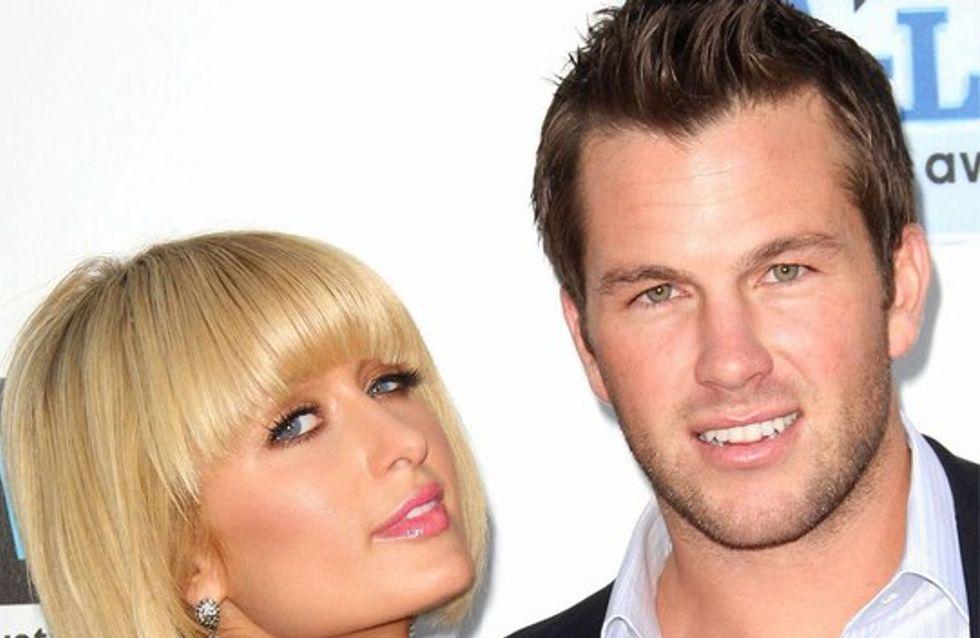 Paris Hilton a-t-elle rompu avec Doug Reinhardt ?