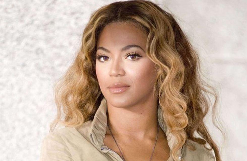 Beyoncé prend des cours de conduite avec Jay-Z !