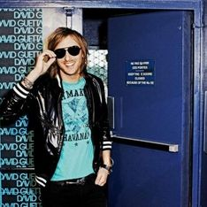 David Guetta : Madonna est adorable !