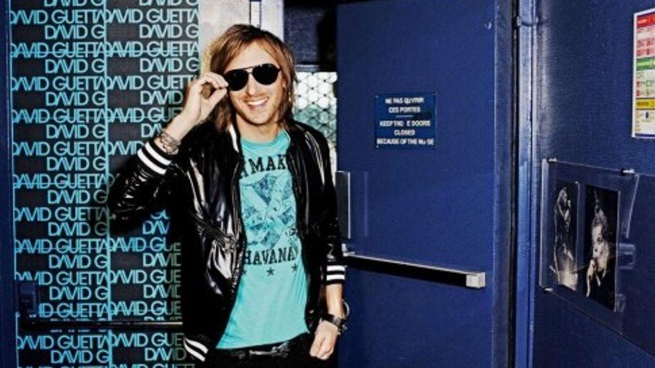"David Guetta : ""Madonna est adorable !"""
