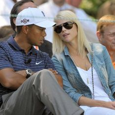 Tiger Woods : Le divorce !