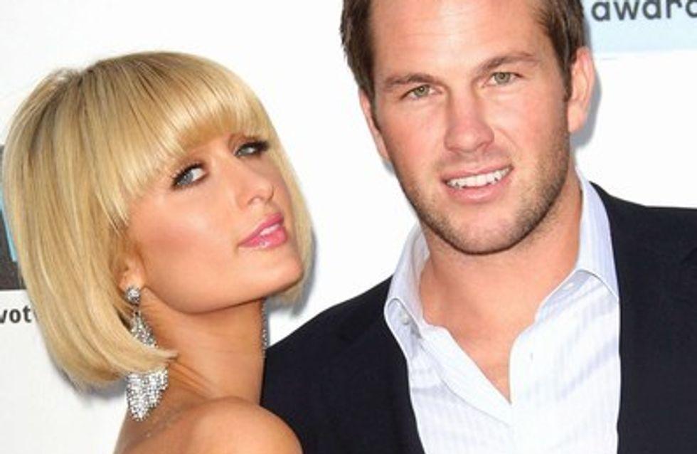 Paris Hilton : Je suis toujours avec Doug !