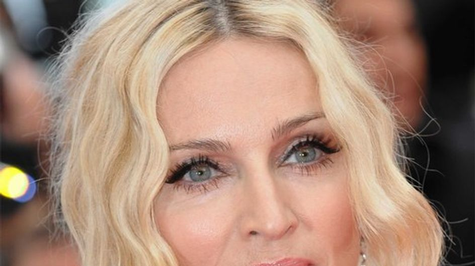 Madonna refuse d'apparaître dans la série 'Glee' !