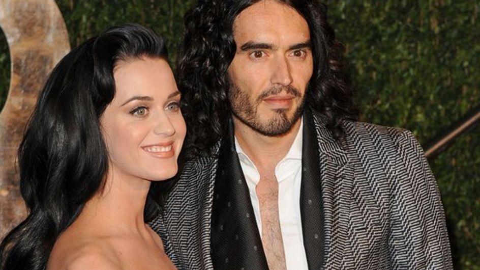Katy Perry et Russell Brand : un mariage au Japon ?