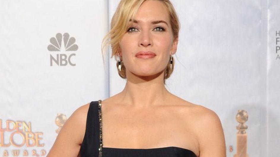 Kate Winslet : A bas le foie gras !