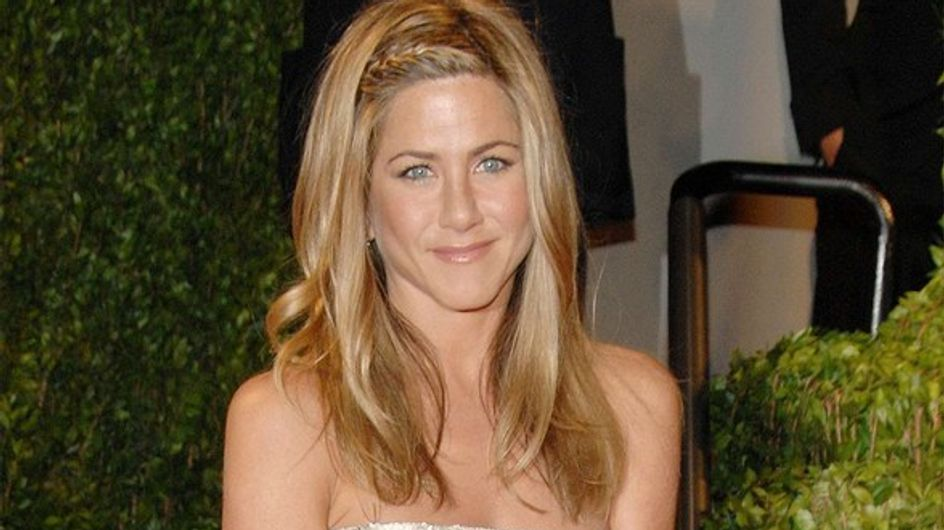 Jennifer Aniston : bientôt une ligne de produits de beauté ?