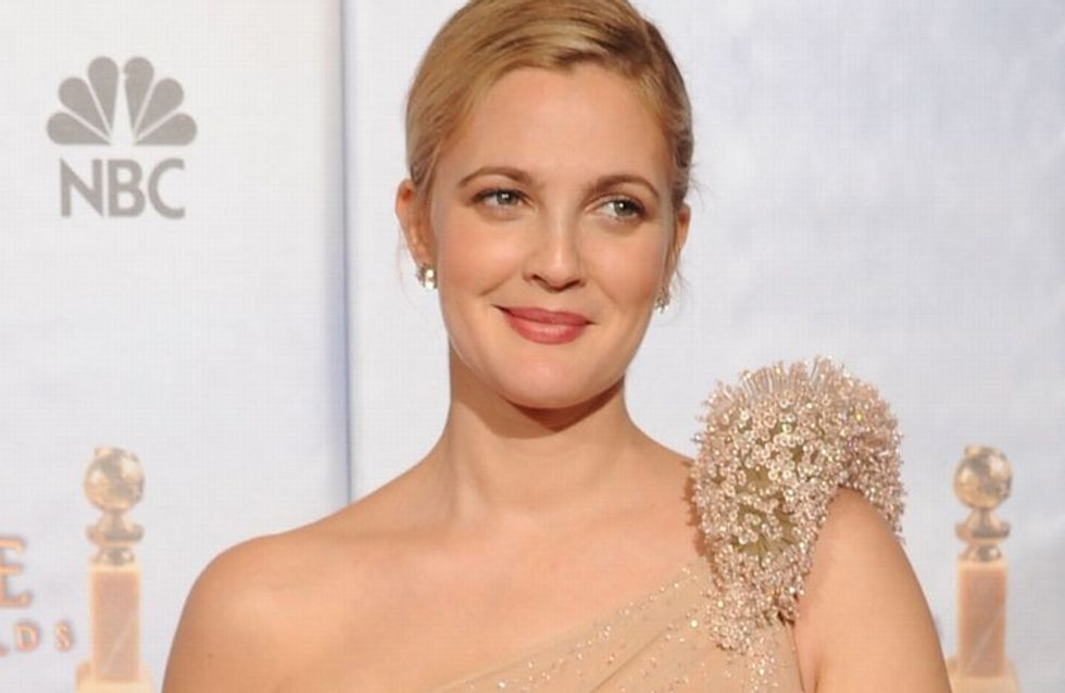 Drew Barrymore fière du coming out de Ricky Martin !