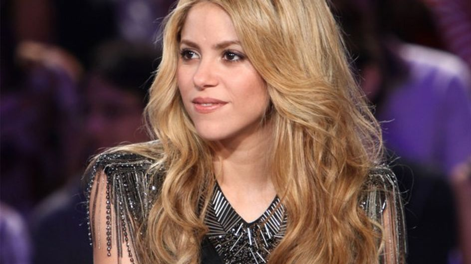Shakira : elle va chanter l'hymne de la Coupe du Monde de foot !