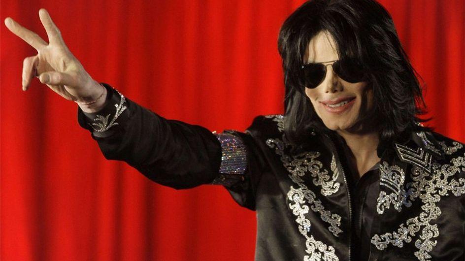 Michael Jackson : son ex-manager ne touchera pas d'argent !