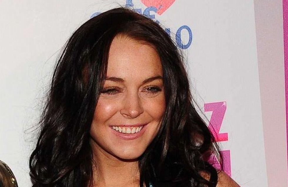 Lindsay Lohan ruinée ?