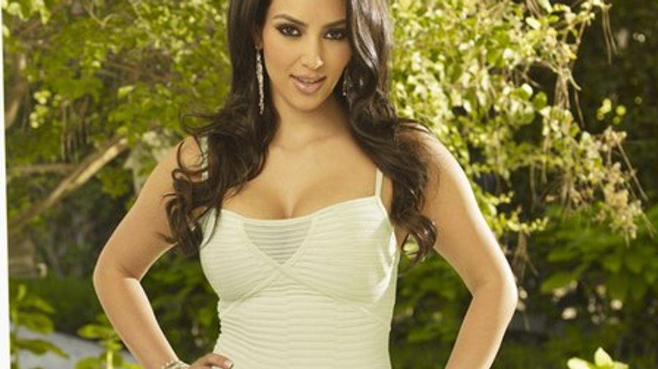 Kim Kardashian : elle regrette d'avoir posé nue dans 'Playboy'