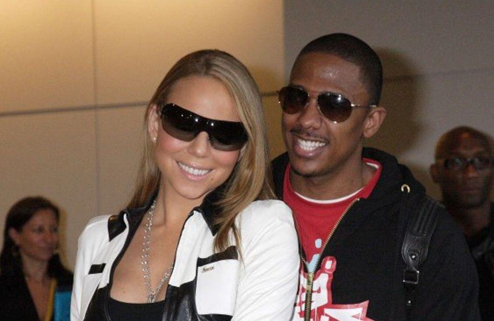 Mariah Carey et Nick Cannon : ils se remarient tous les ans !