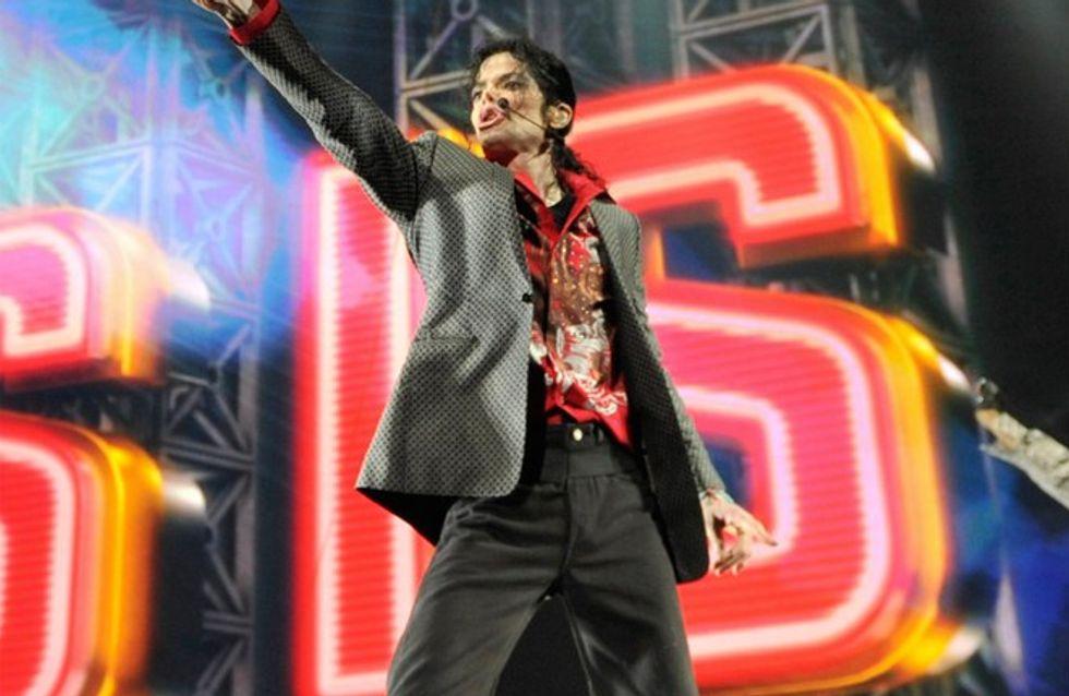 Michael Jackson dans le prochain spectacle du Cirque du Soleil !
