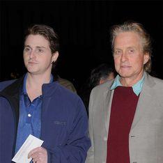 Michael Douglas : son fils condamné à cinq ans de prison !