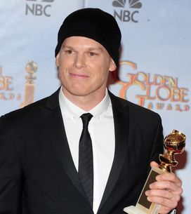 Michael C. Hall : une perruque qui vaut de l'or !